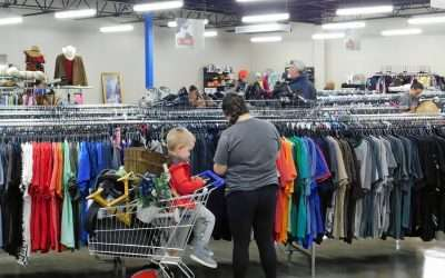 Retail Orientation