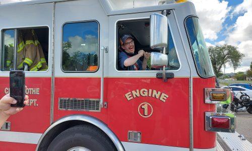 Dream-Retreat-Jonathan-Hill-fire-truck